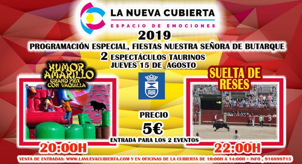 Home La Nueva Cubierta La Nueva Cubierta